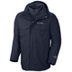 Columbia Bugaboo Interchange Jacket Men Collegiate Navy